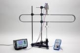 Lungimile de unda si frecventele cu tubul Quincke cu generator de functii digital P2150702