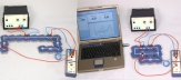 Set experimental Potentiometrul cu Cobra 4 P1373160