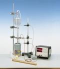 Set experimental conductibilitatea termica şi electrica a metalelor P2350200