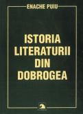 Istoria literaturii din Dobrogea