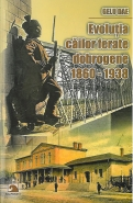 Evolutia cailor ferate dobrogene 1860-1938