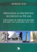 Medgidia la inceputul secolului XX