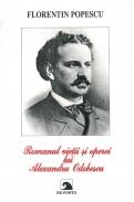 Romanul vietii si operei lui Alexandru Odobescu