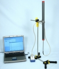 Set experimental conversia energiei mecanice in energie interna P1044460